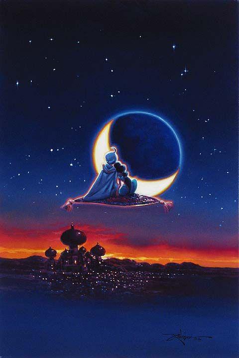 Magical Journey -by Rodel Gonzalez