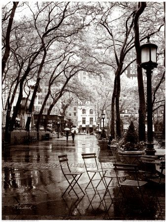 In all seasons and time, Bryant Park has my heart always.....