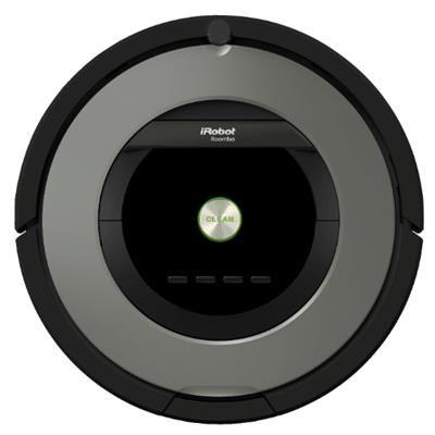 iRobot Roomba 866 Vacuum Cleaning Robot