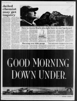 The Sydney Morning Herald (Sydney, New South Wales), Monday, July 1, 1996, Page 7