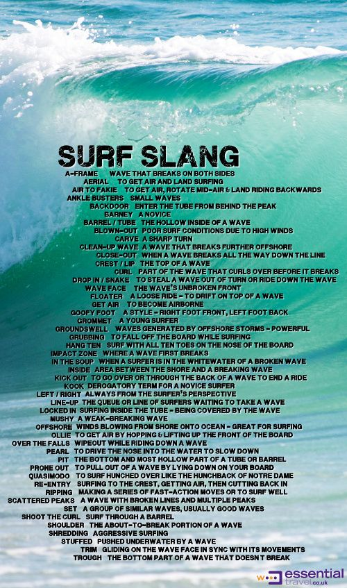 Surfing Etiquette 101 - Summer Love Life Laughs