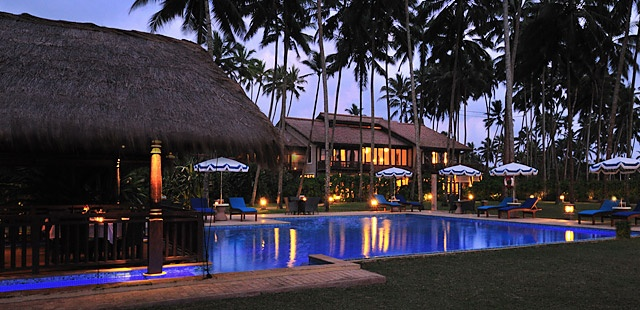 Reserve Reef Villa & Spa Wadduwa at Tablet Hotels