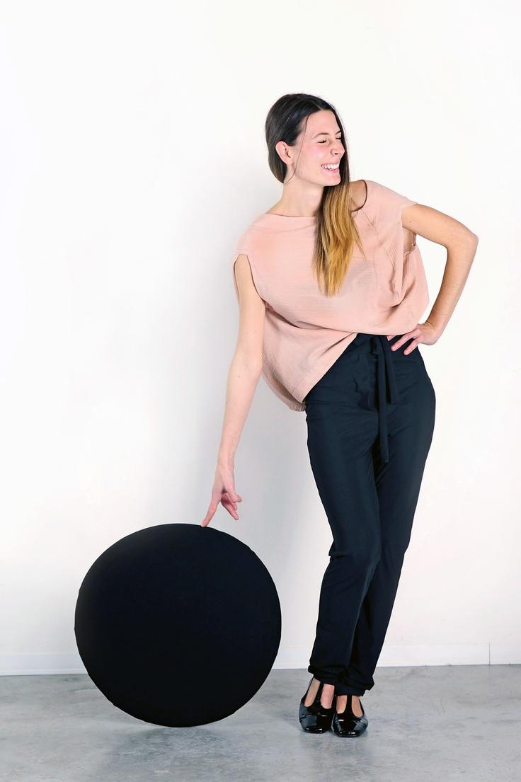 camicia cerchio(trasformista)
