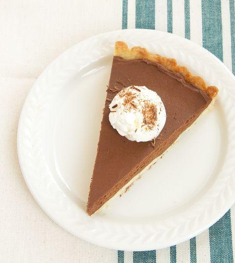Chocolate Mascarpone Tart | Recipe | Mascarpone, Tarts and Delicious ...