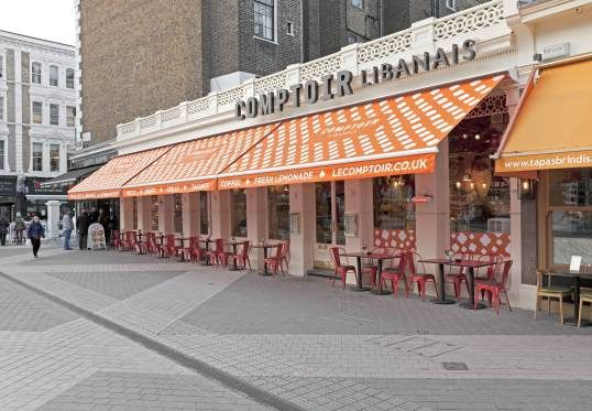 Comptoir Libanais South Kensington