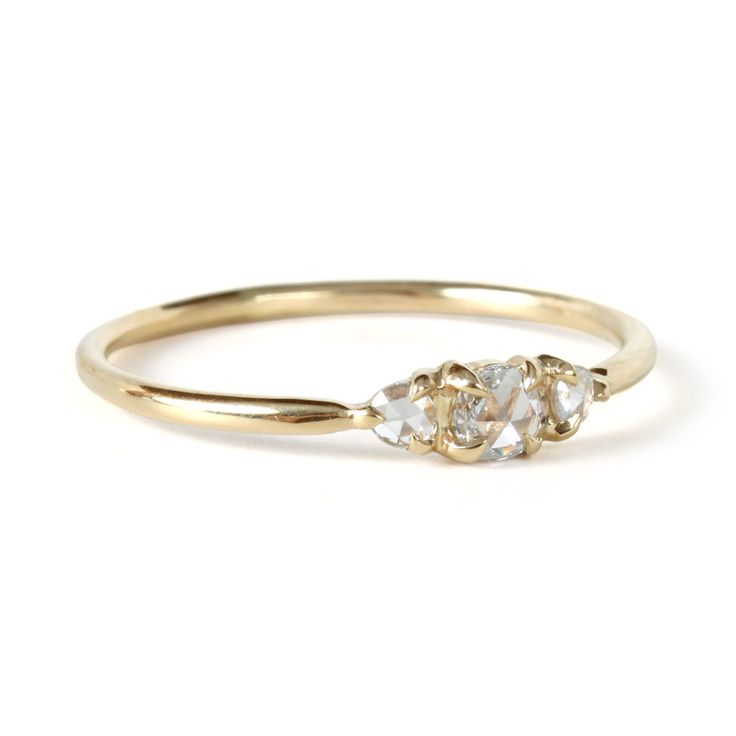Best 25 Delicate engagement ring ideas on Pinterest