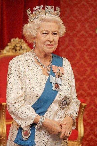 Queen Of England Death Predictions