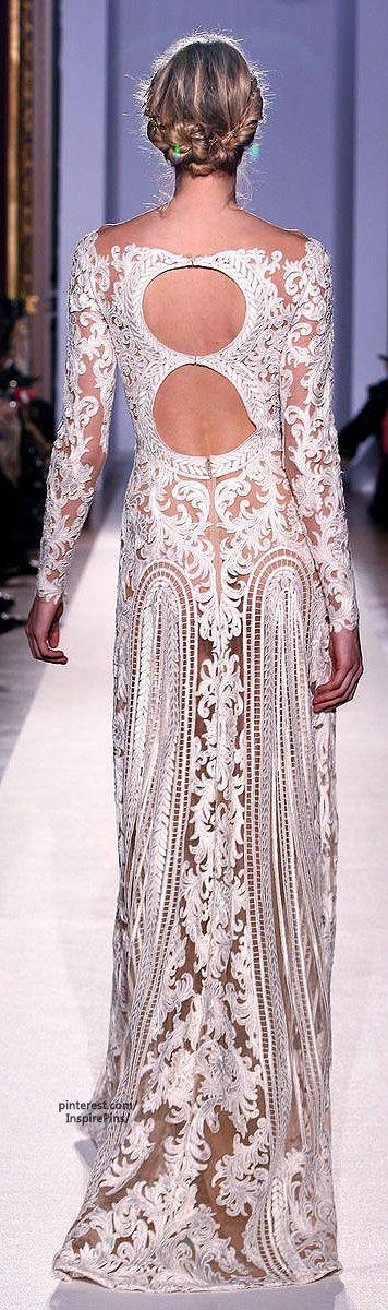 Zuhair Murad - Couture - S/S 2013 #PurelyInspiration