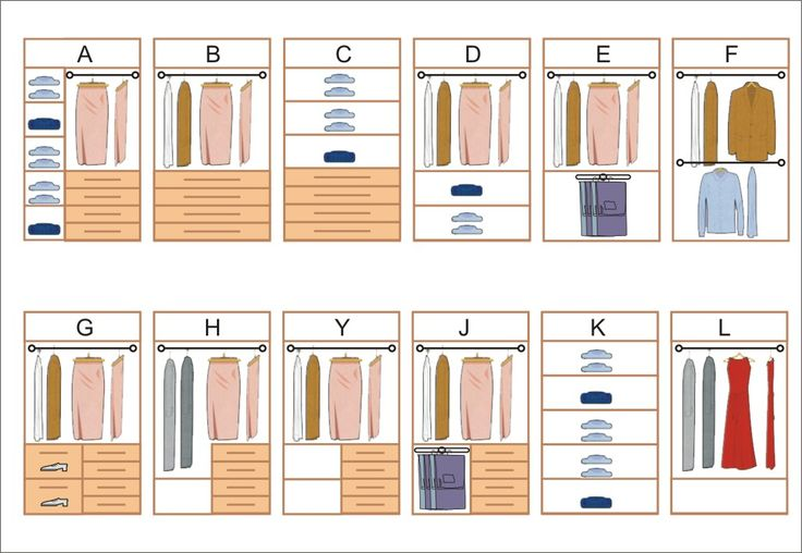 M s de 25 ideas incre bles sobre construir un armario en - Construir un armario ...