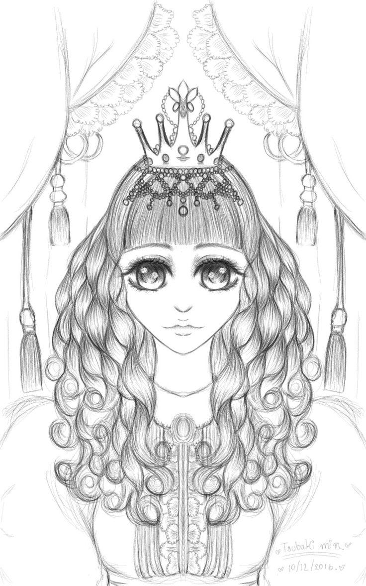 Queen^^