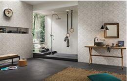 #50ShadesofGrey for #bathrooms at www.thetilehouse.co.za  Contact us: 021 506 3020