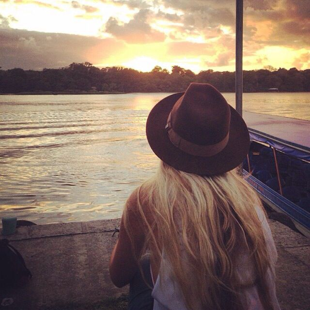 Jamie McDell! Love this girl!