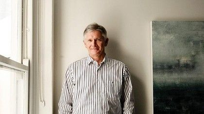 Wotif founder Graeme Wood still holds 15.5 per cent of the company. UQ alumnus.