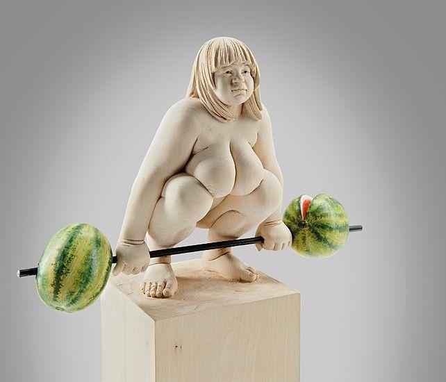 Verginer Matthias - Sculptor UNIKA