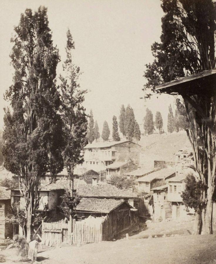Kasımpaşa Adolphe Saum, 1865-1870