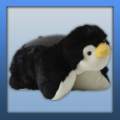 Dream Lites UK Playful Penguin | Dream Lites