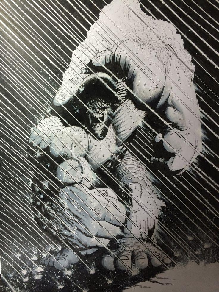 The Hulk drawing http://www.peopleperhour.com/freelancer/gregg/freelance-illustrator-comic-artis/1142246