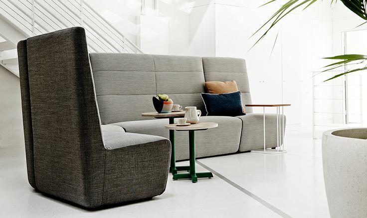 Scout modular sofa | Jardan