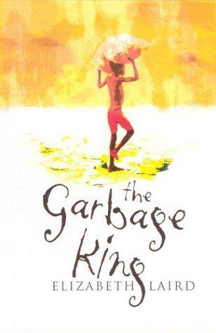The Garbage King by Elizabeth Laird