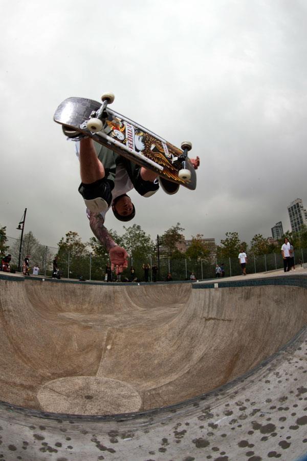 Sube fotos haciendo deporte! #skateboarding
