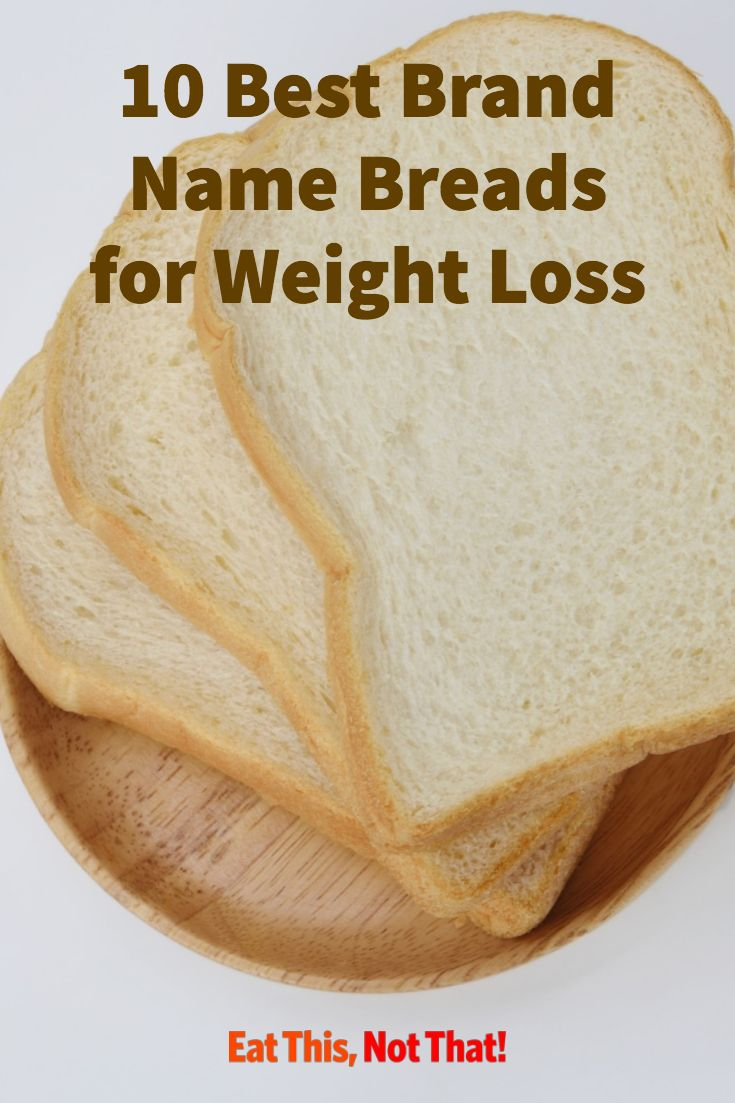 10 Healthiest Bread Brands at The Store   Grocery Tips   Detox diet