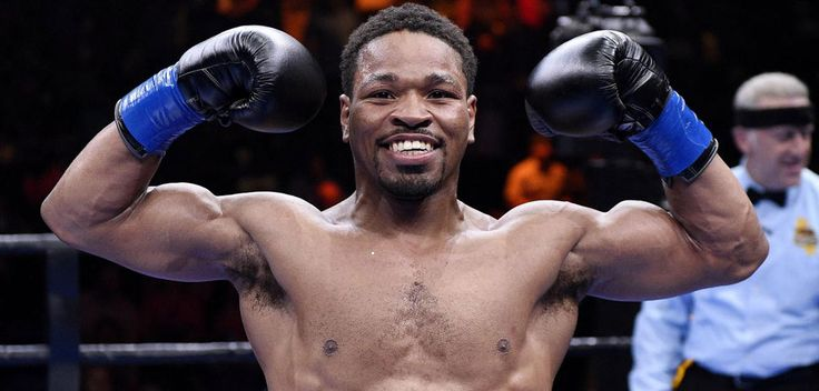 Shawn Porter Talks To the Boxing Channel #LookWhoisTalking #DannyGarcia #allthebelts #boxing