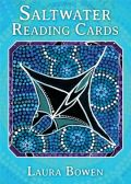Saltwater reading cards