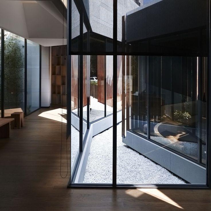 Cekidot: Houses Living, Cysasdo Architecture, Architecture Photography, Heritage, Sliding Doors, Cys Asdo