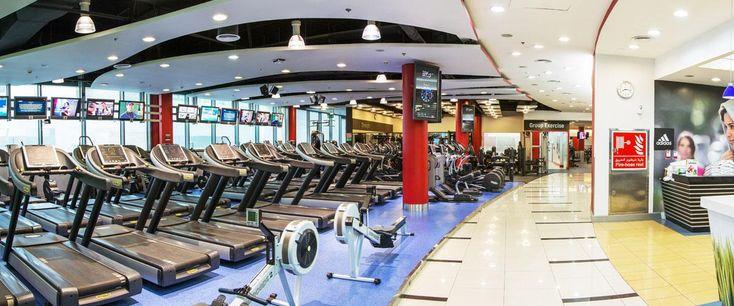 Dubai International Financial Centre Best Gym In Difc Fitness First Uae Gym Best Gym Dubai
