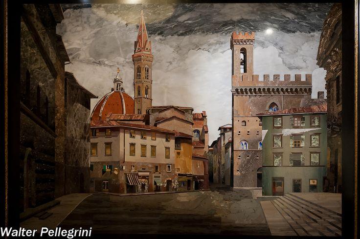 I Mosaici di Lastrucci Firenze, Italia