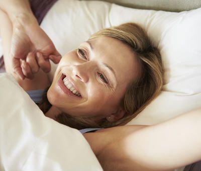 Špatně spíte? 10 rad, jak přerovnat věci v ložnici