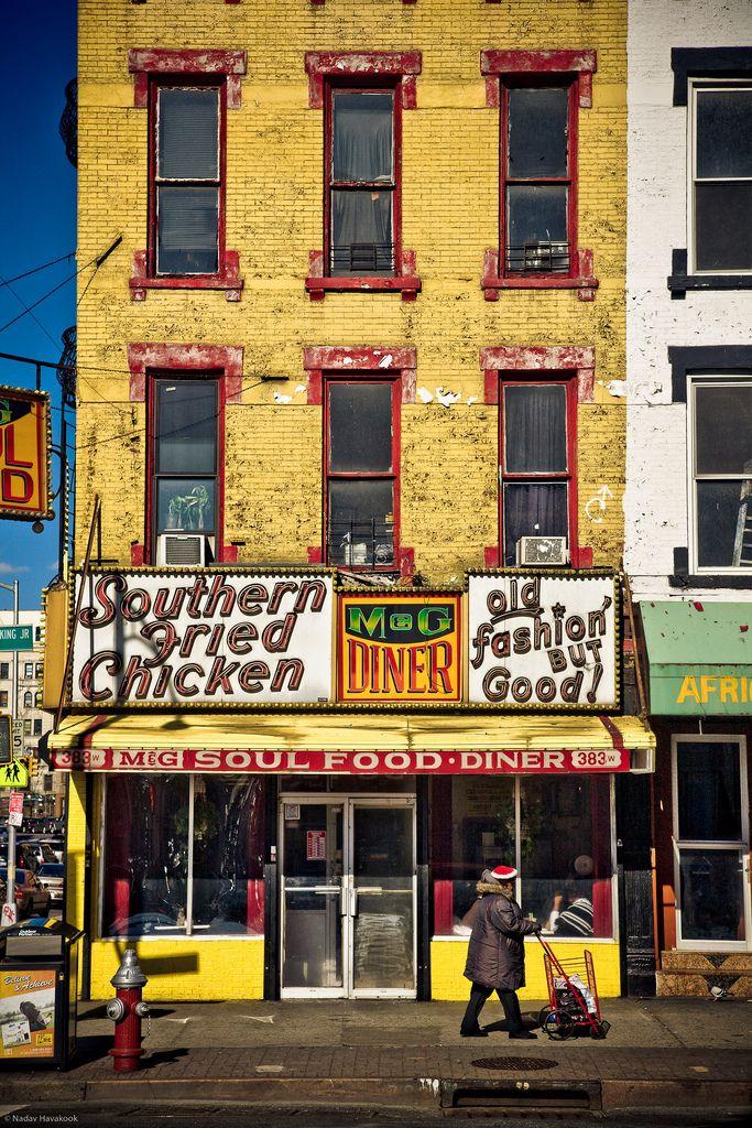 Best Soul Food Harlem New York