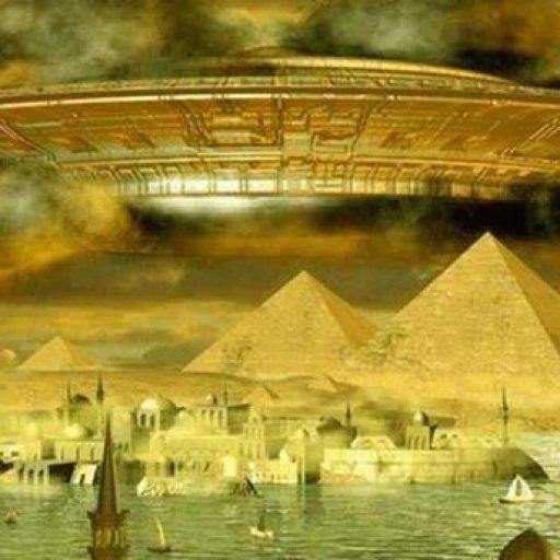 Goddess Tour to Egypt Itinerary