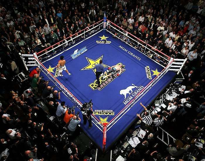 Mgm Grand Garden Arena In 2020 Mgm Grand Garden Arena Oscar De La Hoya Mgm