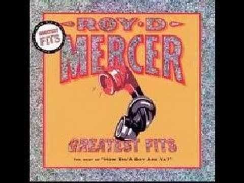 ▶ Roy D Mercer - Bird Dog - YouTube