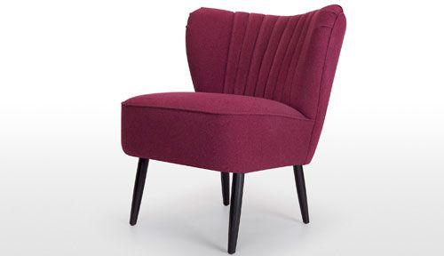 Made.com Jersey chair / £199