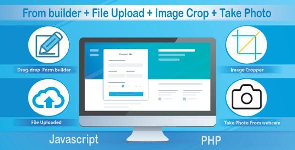 We Have Created A Simple Application Fucw Advanced Form Builder
