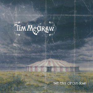 Tim McGraw essential growing up album #3