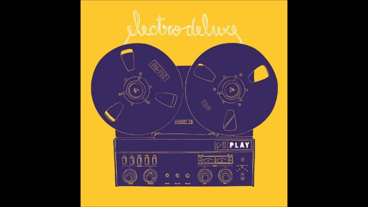 05 - Electro Deluxe - Between The Lines ft. Ben l'Oncle Soul & 20Syl [Play]