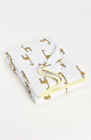aden + anais Dream Blanket | Nordstrom This brand totally rocks! Olivia loves this blanket.