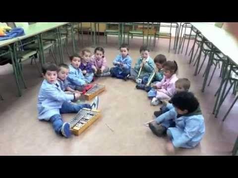 """Cuento musicado """"La Primavera"""" - YouTube"""