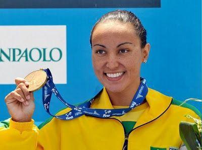 Rádio Web Mix Esporte&Som: Olimpíadas: Poliana Okimoto, Artur Zanetti e a…
