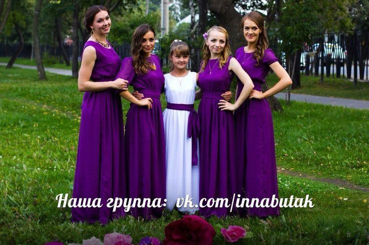 Подружки невесты (Наши работы) | 94 фотографии