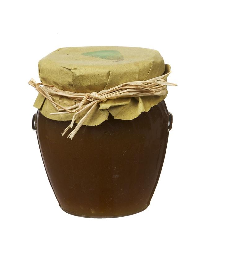 Confettura extra di pere - Pear extra jam. Olivodoro.