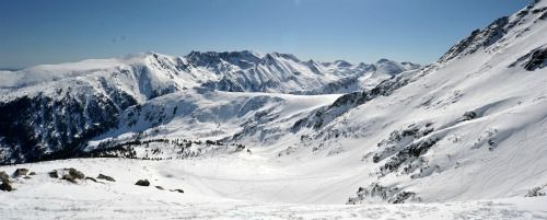 Ski staza Todorka, Bansko