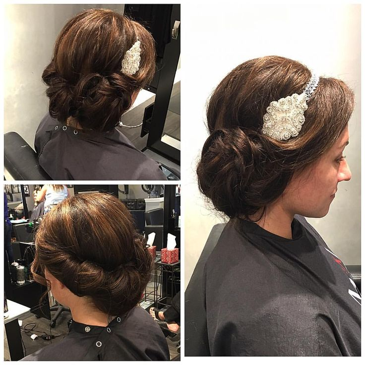 When your client has a gatsby themed party and wants something fun to match her flapper dress 🙌🏼💁🏼 #dallasbeauty #hairspiration #modernluxesalon #friscotx #dallashair #dallastexas #graceandgla