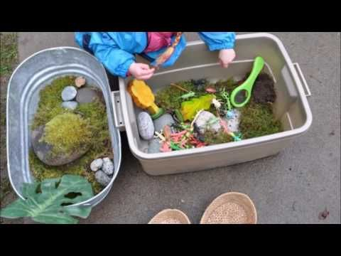 The Guilletos Playful Learning: Reggio Emilia: HOW TO GET STARTED IN YOUR SETTING