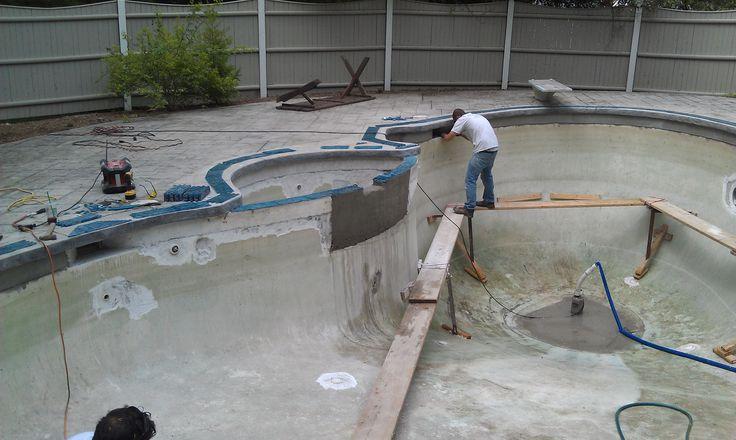 38 Best Pool Leak Experts Images On Pinterest Pools