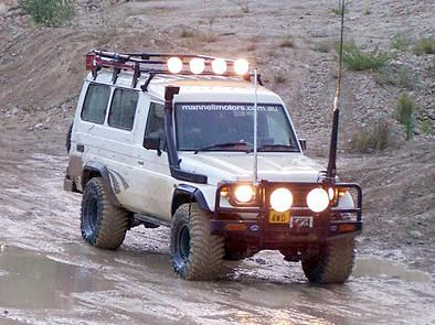 106 Best Images About Toyota Land Cruiser On Pinterest