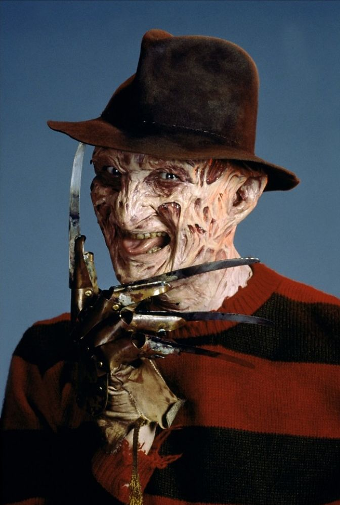 nightmare on elm street - Google Search